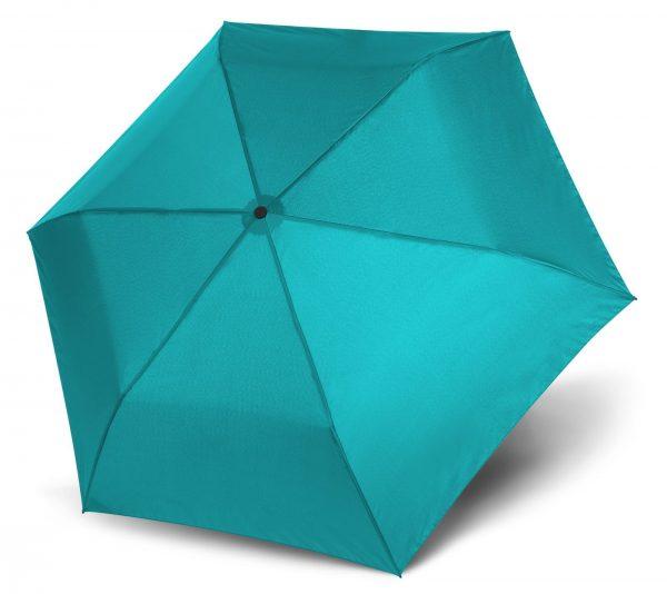 doppler-regenschirm-zero-99-uni-aqua-blue-149289