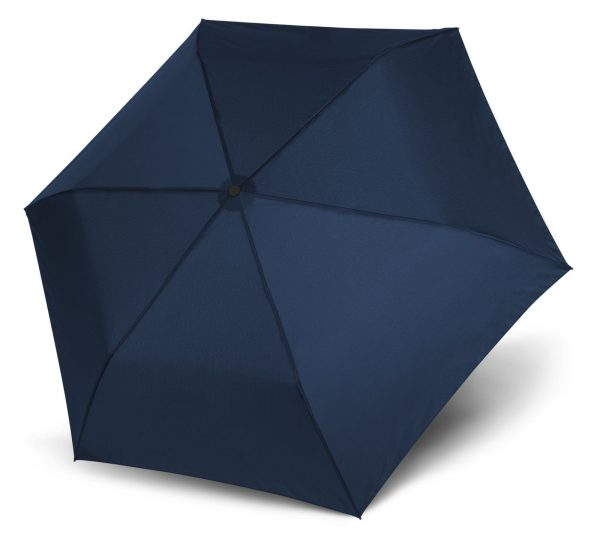 doppler-regenschirm-zero-99-uni-deep-blue-149291