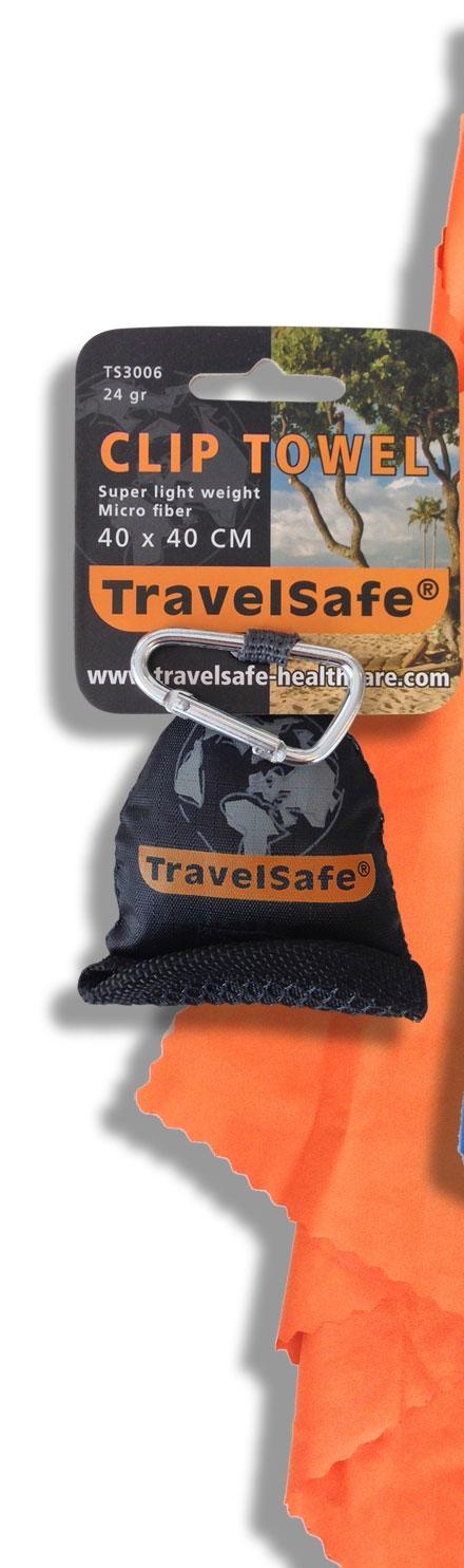 travelsafe-cliptowel-40-x-40-cm-orange